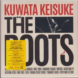 THE ROOTS 〜 偉大なる歌謡曲に感謝〜 【初回限定盤 / Blu-ray】  / 桑田佳祐  * red-bird