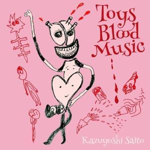 Toys Blood Music   【初回限定盤 / 2CD】  /  斉藤和義|red-bird