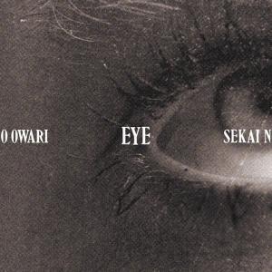 Eye 【初回限定盤 / DVD付】・外付け特典なし/ SEKAI NO OWARI|red-bird