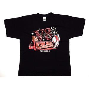 広島東洋カープ×タワーレコード NO CARP NO LIFE 2017 V8 優勝記念Tシャツ ネイビー タワレコ PR|red-monkey