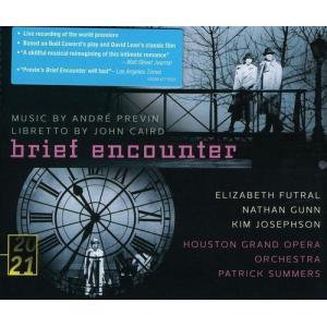 新品 送料無料 Brief Encounter Import Andre Previn(0028947793519) CD|red-monkey