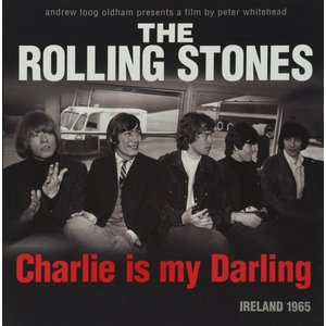 新品 送料無料 ザ・ローリング・ストーンズ Charlie Is My Darling-Ireland 1965 CD+DVD, Import, Box set, DVD-Video(0038781100695)|red-monkey