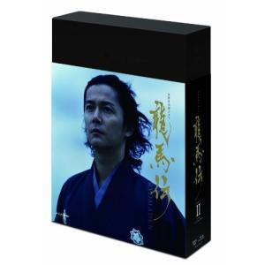NHK大河ドラマ 龍馬伝 完全版 Blu-ray BOX-2 (season2) 福山雅治 PR red-monkey