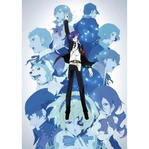 送料無料 劇場版ペルソナ3 #4 Winter of Rebirth Blu-ray 石田彰 豊口めぐみ 田口智久 PR|red-monkey