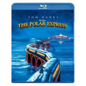 送料無料 ポーラー・エクスプレス  ポーラーエクスプレス Blu-ray トム・ハンクス ノーナ・ゲイ ロバート・ゼメキス PR|red-monkey