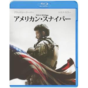 送料無料 アメリカン・スナイパー Blu-ra...の関連商品3