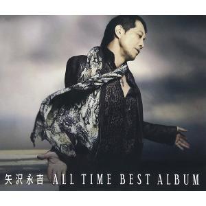 1803 新品送料無料 矢沢永吉 ALL TIME BEST...
