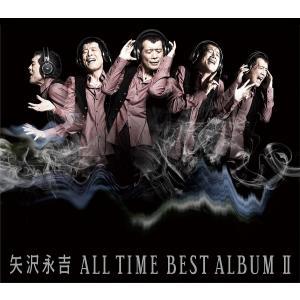 矢沢永吉 CD ALL TIME BEST ALBUM II キャロル CAROL ベスト ユニバ 1909|red-monkey