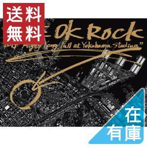 在庫あり 新品 送料無料 Blu-ray ブルーレイ ONE OK ROCK 2014 Mighty Long Fall at Yokohama Stadium 通常仕様 ワンオクロック ワンオク 価格4 2005|red-monkey