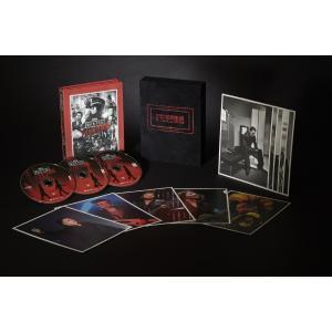 送料無料 劇場版 BUCK-TICK 〜バクチク現象〜 (初回限定生産盤Collector's Box) Blu-ray バクチク PR|red-monkey