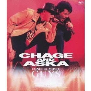 新品 CHAGE&ASKA Blu-ray ブルーレイ CONCERT MOVIE GUYS チャゲアス チャゲ&飛鳥 CHAGE and ASKA PR|red-monkey