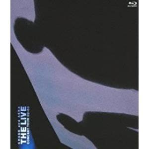 新品 CHAGE&ASKA CONCERT TOUR 02-03 THE LIVE 未開封品 チャゲ...