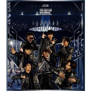 新品 送料無料 超特急 BULLET TRAIN ARENA TOUR 2017-2018 THE END FOR BEGINNING AT YOKOHAMA ARENA 初回生産完全限定盤 Blu-ray ブルーレイ 価格2 1912|red-monkey