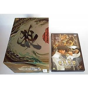 CO (USED品/中古品) 牙狼 GARO 1 DVD 初回生産限定全巻収納BOX付 小西大樹 肘井美佳 雨宮慶太 PR|red-monkey