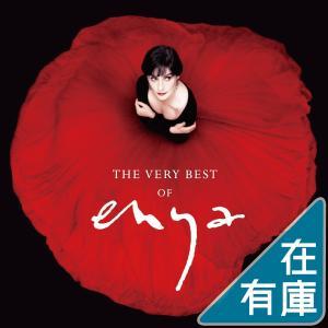 ネコポス発送 エンヤ CD オールタイム・ベスト Enya all time best PR
