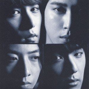 CNBLUE CD+DVD In My Head 初回限定盤 DVD付 PR|red-monkey