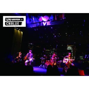 新品 送料無料 CNBLUE MTV Unplugged 初回限定盤 DVD PR|red-monkey