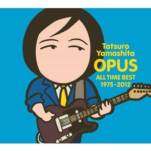 送料無料 山下達郎 CD OPUS ALL TIME BEST 1975 2012 通常盤 シュガーベイブ ユニバ 1909|red-monkey