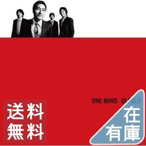 新品 送料無料 ウルフルズ  CD ONE MIND (初回生産限定盤:ベストアルバム付き 復活だぜ...
