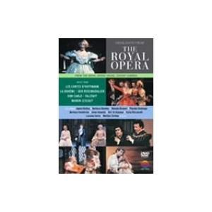 新品 廃盤品 DVD 英国ロイヤル・オペラ ハイライト PR red-monkey