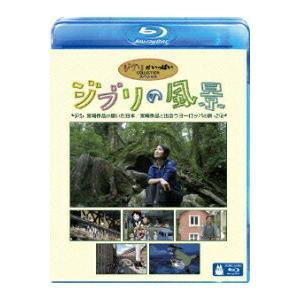 ギフトプレゼントラッピング付 新品 送料無料 ジブリの風景 宮崎作品が描いた日本/宮崎作品と出会うヨーロッパの旅 Blu-ray 宮崎駿 4959241710758|red-monkey