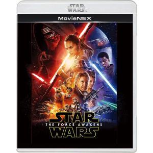 ネコポス発送 スター・ウォーズ/フォースの覚醒 ブルーレイ+DVD+デジタルコピー+MovieNEXワールド 通常盤 スターウォーズ STAR WARS Blu-ray 価格4 2012|red-monkey