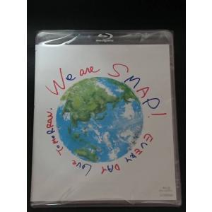 ネコポス発送 Blu-ray ブルーレイ We are SMAP 2010 CONCERT スマップ PR|red-monkey
