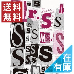 ディスク:1 1. Theme of Mr.S Opening 2. Mr.S -SAITEI DE...