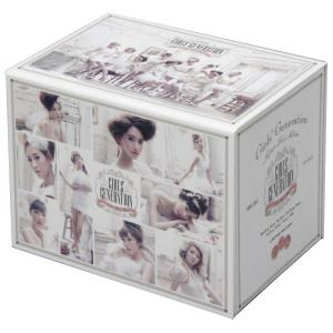 送料無料 少女時代/GIRLS' GENERATION(豪華初回限定盤)(DVD付) Limited Edition, CD+DVD|red-monkey