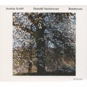 新品 送料無料 ベートーヴェン:ディアべッリの主題による変奏曲 他 CD|red-monkey