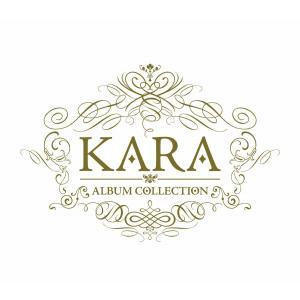 CD+DVD KARA ALBUM COLLECTION 完全生産限定盤 PR|red-monkey