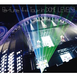 Y 新品送料無料 Perfume 4th Tour in D...