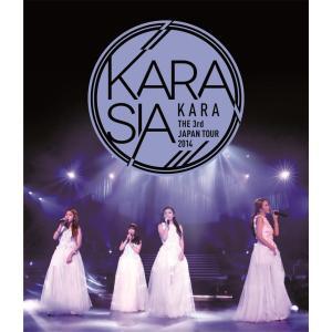 新品 KARA THE 3rd JAPAN TOUR 2014 KARASIA Blu-ray ブルーレイ PR|red-monkey