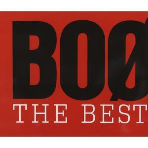 1806 新品送料無料 BOOWY BOΦWY THE BE...