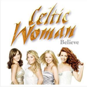 新品 送料無料 ケルティック・ウーマン CD ビリーヴ 永遠の絆 keltic woman 価格1