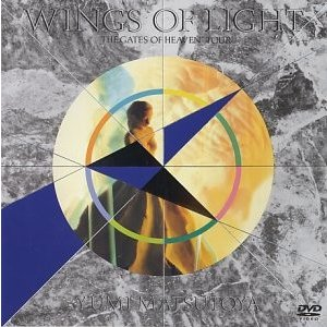 1805 新品送料無料 WINGS OF LIGHT DVD...