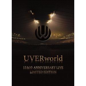 1802 新品送料無料  UVERworld 15&...