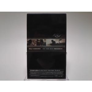 新品 吉川晃司 VHS HOT ROD MAN DOCUMENT ビデオ PR red-monkey