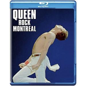 送料無料 Queen Blu-ray ブルーレイ 伝説の証 ロック・モントリオール 1981 & ラ...