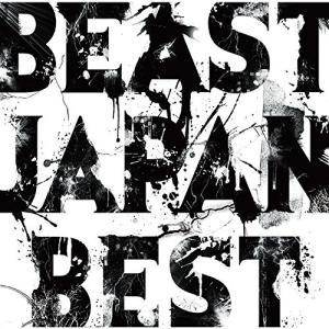 送料無料 BEAST JAPAN BEST CD PR|red-monkey