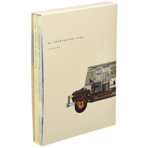 新品 送料無料 Mr.Children Tour 2004 シフクノオト DVD ミスターチルドレン...