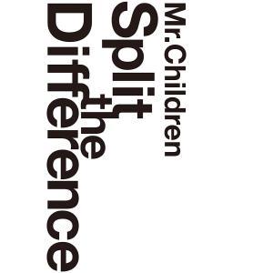 新品 送料無料 Mr.Children/Split The Difference DVD(ミスチル/...