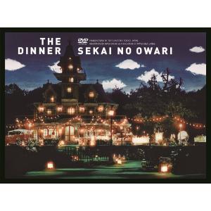1805 新品送料無料  SEKAI NO OWARI Th...