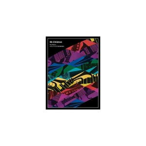 登録情報 出演Mr.Children 桜井和寿、田原健一、中川敬輔、鈴木英哉 形式: Color 言...
