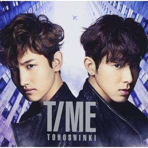 送料無料 TIME (ALBUM+DVD)(ジャケットB) CD+DVD 東方神起 IRR|red-monkey