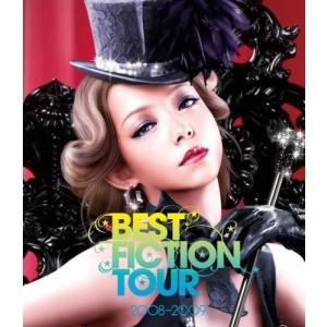 送料無料 安室奈美恵 Blu-ray ブルーレイ namie amuro BEST FICTION ...