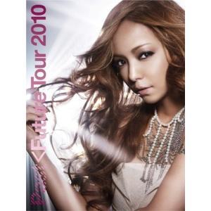 送料無料 安室奈美恵 DVD namie amuro PAST FUTURE tour 2010 価...