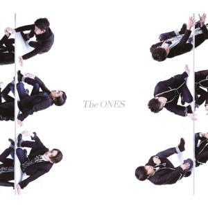 新品 送料無料 CD V6 The ONES (通常盤) 4988064937264|red-monkey