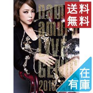 送料無料 安室奈美恵 DVD namie amuro LIVEGENIC 2015-2016 通常盤...