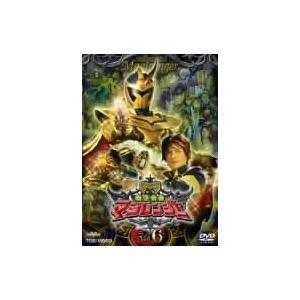 新品 送料無料 魔法戦隊マジレンジャー VOL.6  DVD  特撮(映像) 橋本淳|red-monkey